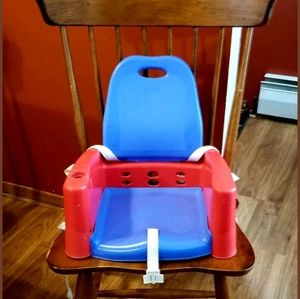 The First Years Booster Seat/High Chair